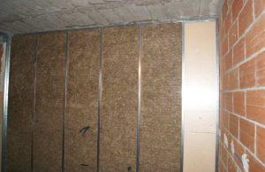 Cómo reducir el ruido de una pared con corcho