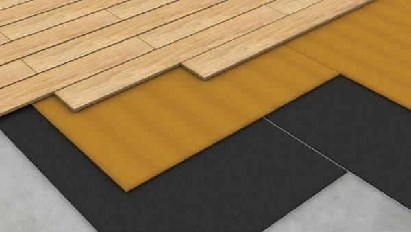 Cómo insonorizar el suelo de casa paso a paso