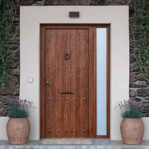 Cómo insonorizar una puerta de entrada paso a paso