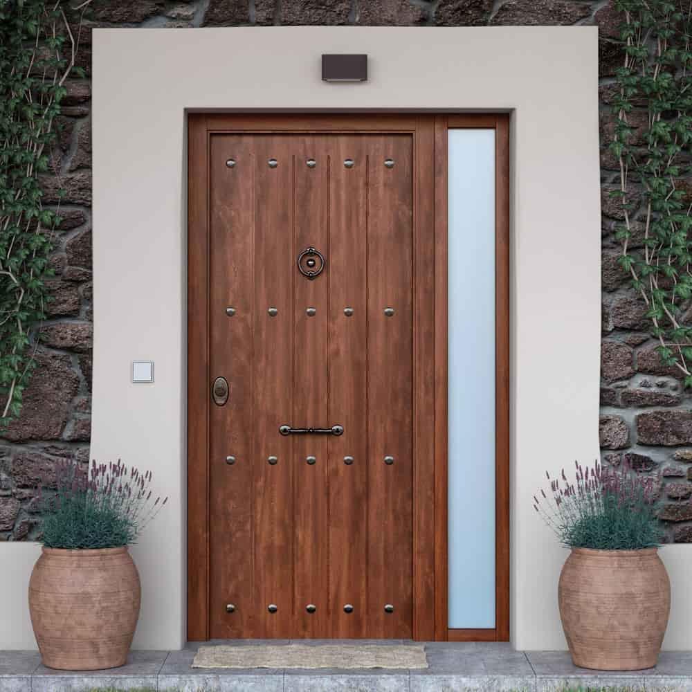 Cómo insonorizar una puerta