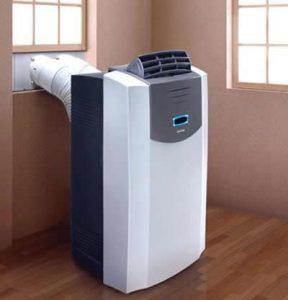 Cómo insonorizar un aire acondicionado portátil