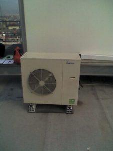 Cómo reducir el ruido del aparato de aire acondicionado